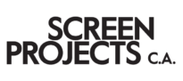 Screen Projects Central America